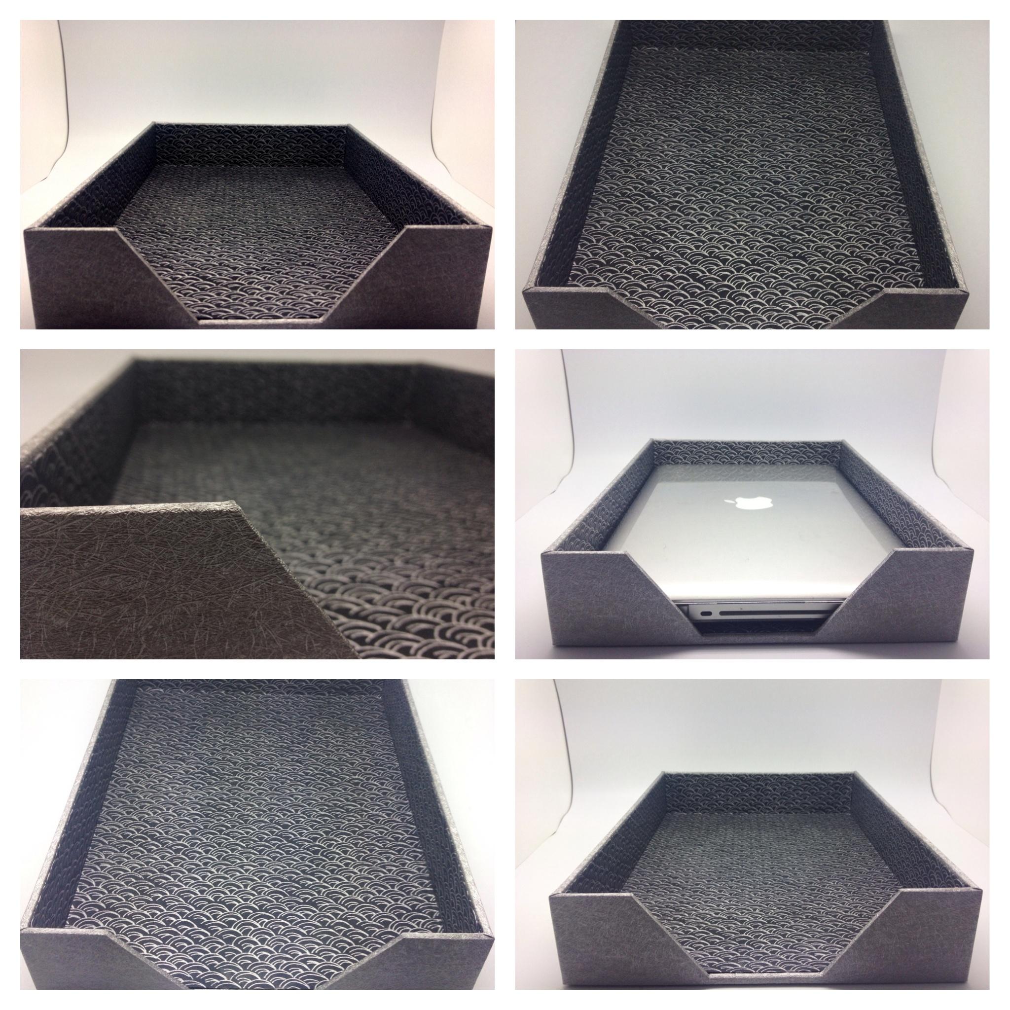 forum de l 39 eclat de verre voir le sujet bannette courrier. Black Bedroom Furniture Sets. Home Design Ideas