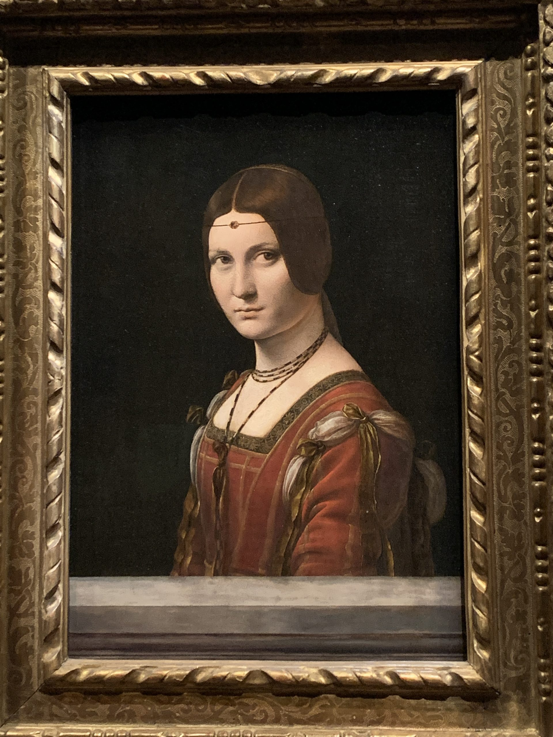 Exposition Léonard de Vinci au Louvre – Sakarton